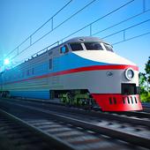 电动火车游戏安卓版