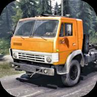 回到苏联卡车司机游戏