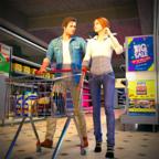 家庭购物车模拟安卓版