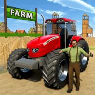 拖拉机模拟器