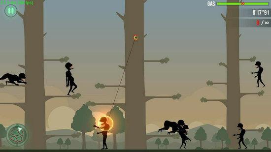 火柴人猎杀巨人2