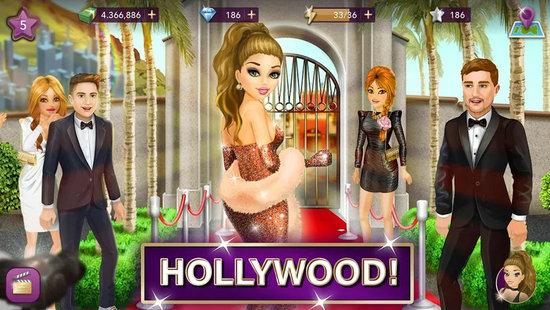 好莱坞故事游戏下载