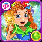 我的小公主精灵森林游戏