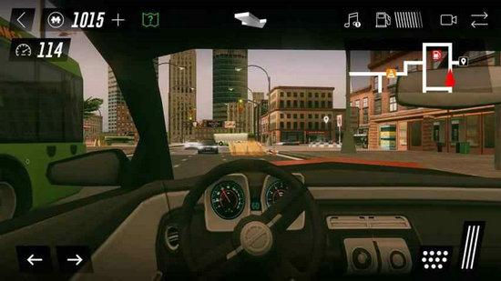 驾驶汽车模拟器破解版下载