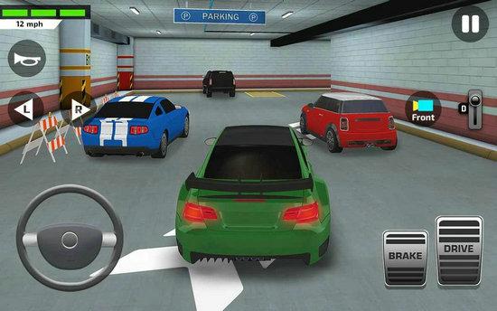 城市汽车模拟器破解版下载