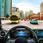 驾驶汽车模拟器无限金币版