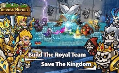 防御英雄游戏下载