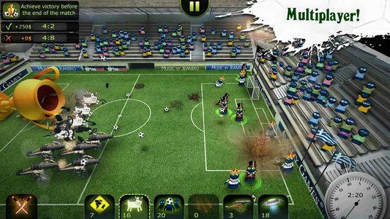 足球lol游戏手机版