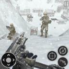 雪军狙击手射击战争无限金币版