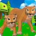 美洲狮模拟器