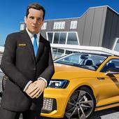 汽车经销商工作模拟器汉化版