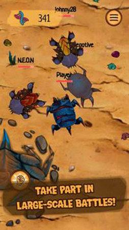 孢子的进化生存游戏下载