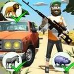 非洲荒野狩猎安卓版