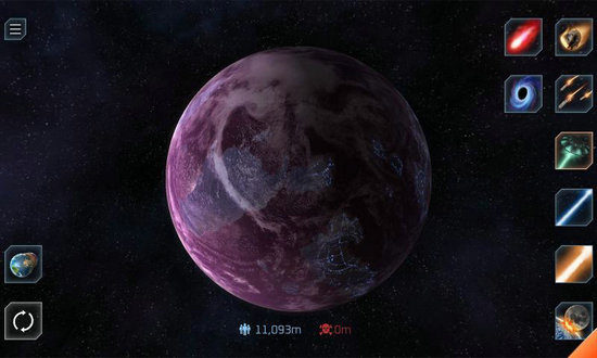 星球破坏模拟器2020最新版