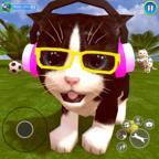 虚拟猫咪模拟器无限金币版