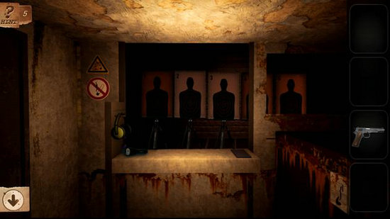 机密营地之谜游戏下载
