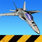 F18模拟起降中文版