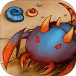 孢子怪物3D游戏