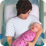 孕妇模拟器无限金币版