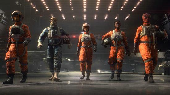 星球大战战机中队