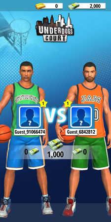 篮球之星游戏下载