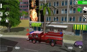 消防模拟器无限金币版