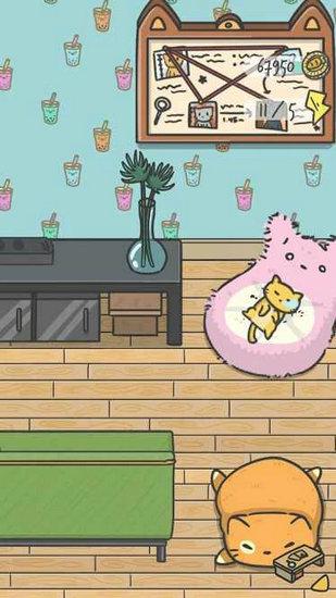 隐藏的猫咪侦探社游戏