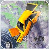 车祸测试模拟器3D游戏