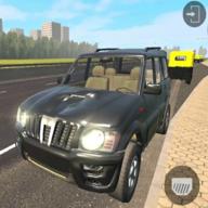 印度汽车模拟器无限金币版