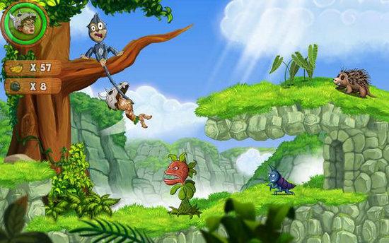 丛林探险2安卓版