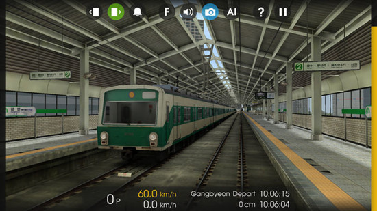 列车模拟器2中文版