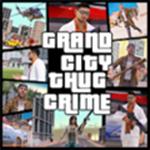 大城市流氓犯罪游戏
