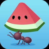 空闲蚂蚁游戏