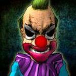 怪异惊悚的小丑中文版