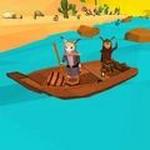 我的木筏旅行最新版