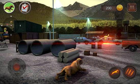 腊肠狗模拟无限金币版