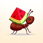小小蚁群无限食物金币版