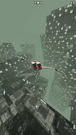飞翔机器人