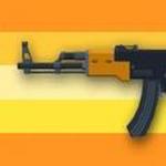 枪支破坏模拟器