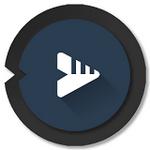 黑色音乐播放器app