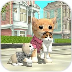 猫咪生存模拟器无限金币版
