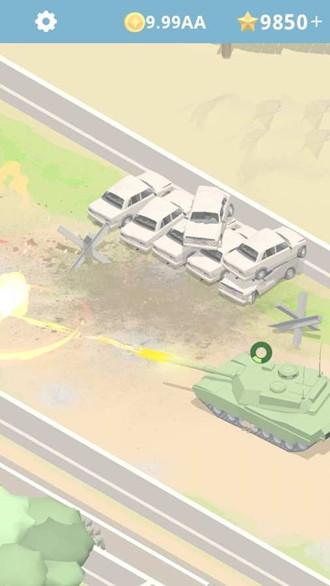 军事基地模拟器中文版