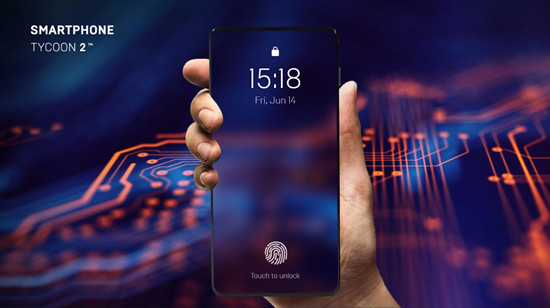 智能手机大亨2无限金币版
