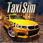 模拟出租车2020无限金币版