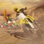 极限越野摩托赛无限金钱版