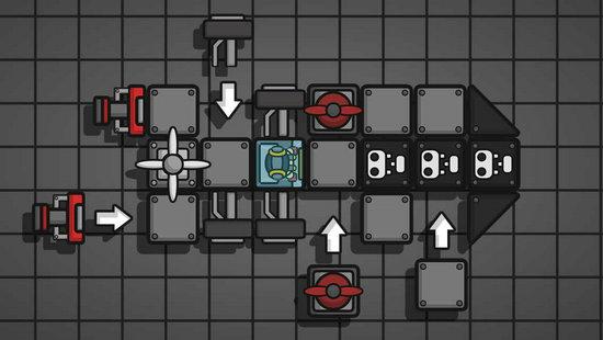 建造机器战车游戏下载