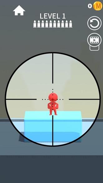 袖珍狙击手安卓版