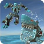 机器鲨无限钻石版