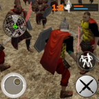 斯巴达克斯角斗士起义游戏