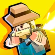 像素战斗3D无限金币版